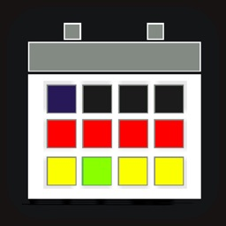 Mein Kalender-Pro (Ferien/Feiertage/Notiz/Dienste)