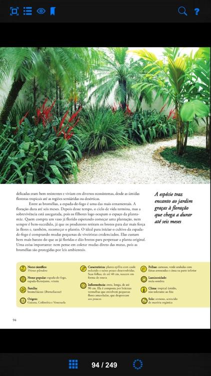 Plantas Ornamentais - Volume 3 screenshot-3