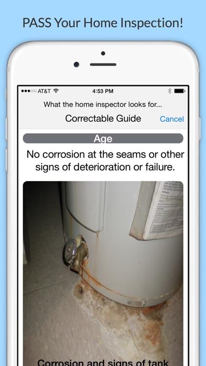 Home Inspection Ready - House Inspector Checklist