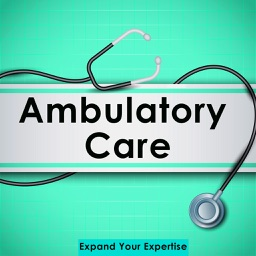 Ambulatory Care Test Bank-1100 Study Notes & Quiz