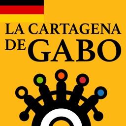 Gabos Cartagena - Deutsch