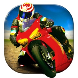 Real Moto Race Free – Get the PRO version of motorcycle game as the race is on.