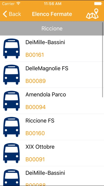 Bus Romagna
