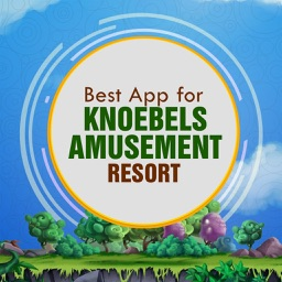 Best App for Knoebels Amusement Resort