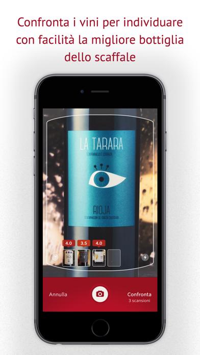 Screenshot for Vivino in Italy App Store