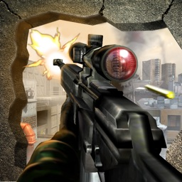 Army Strike Force 2 - Elite Sniper Assassin Shooter At War