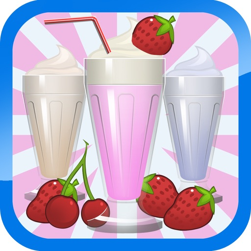 Ice Cream Milkshake Smoothie Dessert Drink Maker