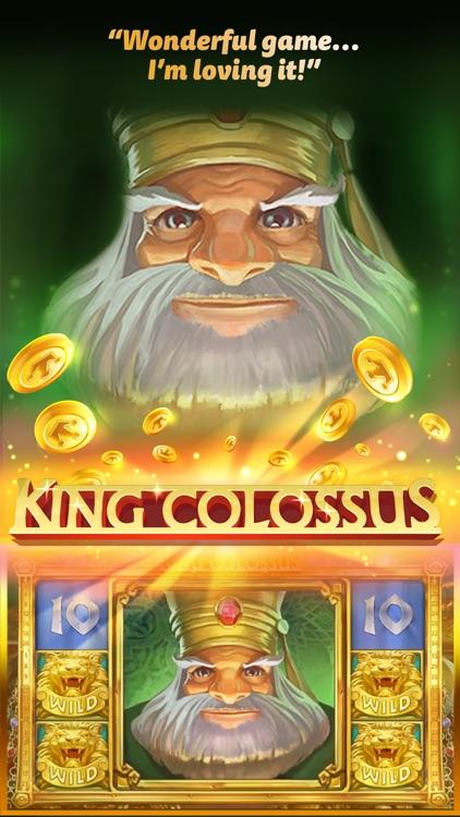 Mirrorball Slots: Free Vegas Casino Games screenshot-4