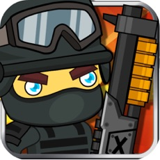 Activities of SWAT Defense - War Zombies 2
