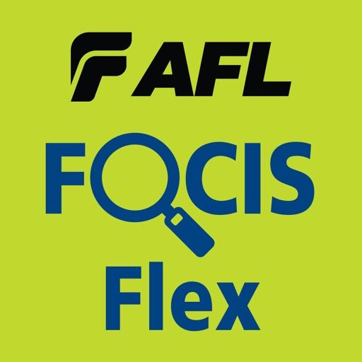AFL FOCIS Flex iOS App