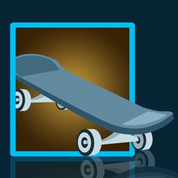 Skate Board Sliding Quest - new mind challenge