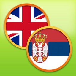 English Serbian Dictionary Free