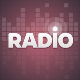 Radio FM - America station app