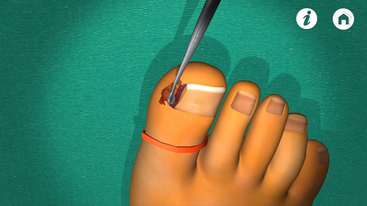 Podiatry 3D screenshot-4