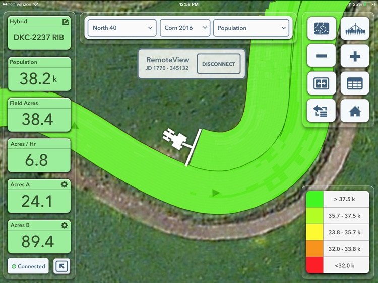 FieldView Cab screenshot-2