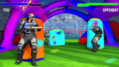 Paintball Shooting Club 2018 screenshot 3