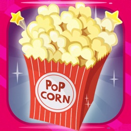 Popcorn Maker - Cooking Mania