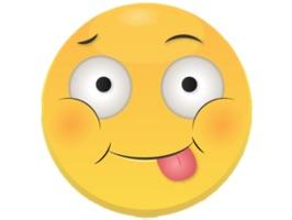 Smileys Sticker Pack For iMessage