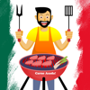 Heriberto Navarro - MexiMojis - Mexican Emojis artwork