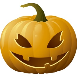 PumpkingMoji - Happy Halloween Emoji Keyboard