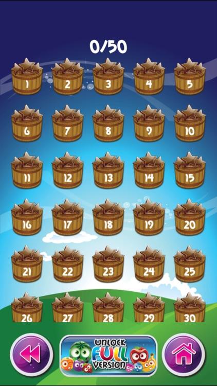 Fruit Frenzy Game screenshot-3