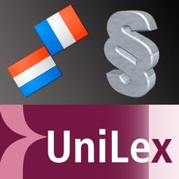 Juridisch woordenboek Nederlands <-> Frans