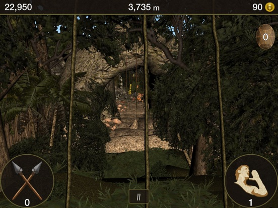Call of Adventure: King of the Jungle-ipad-3