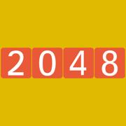 2048方块点点