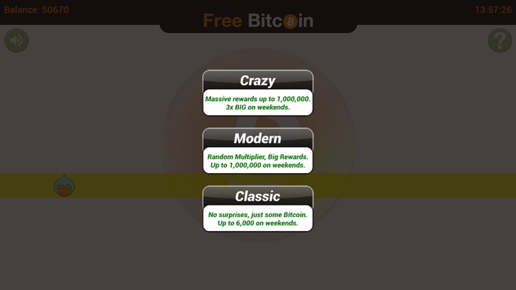 Bitcoin Free screenshot-1