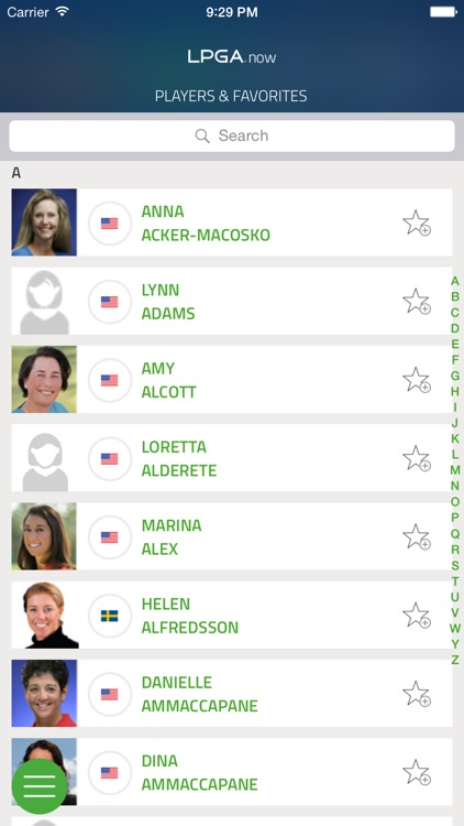 LPGA Now screenshot-2