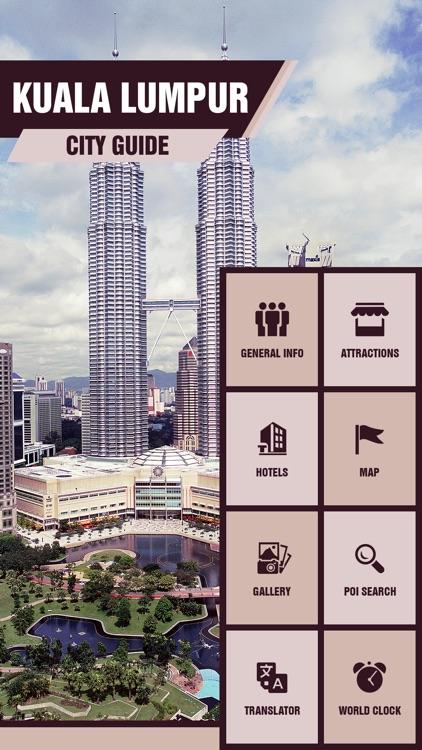 Tourism Kuala Lumpur