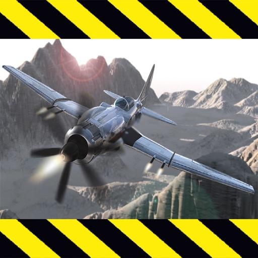 Plane Crasher icon