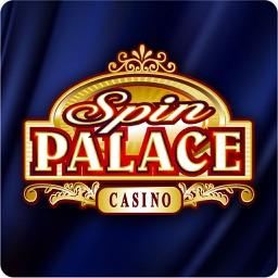 Spin Palace Casino – Real Money Slots, Blackjack, Roulette, Video Poker