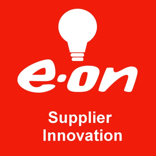 E.ON Supplier Innovation