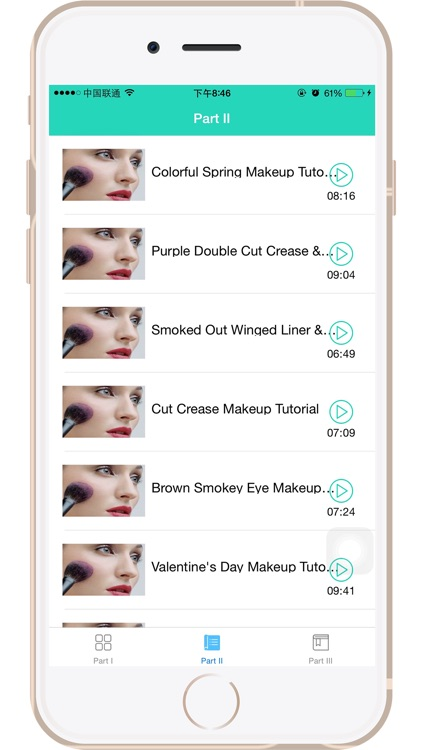 Makeup-Beauty Tips, Makeup Tutorials and Makeover screenshot-3