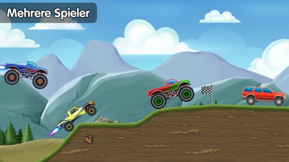 Race Day - Multiplayer RacingScreenshot von 1