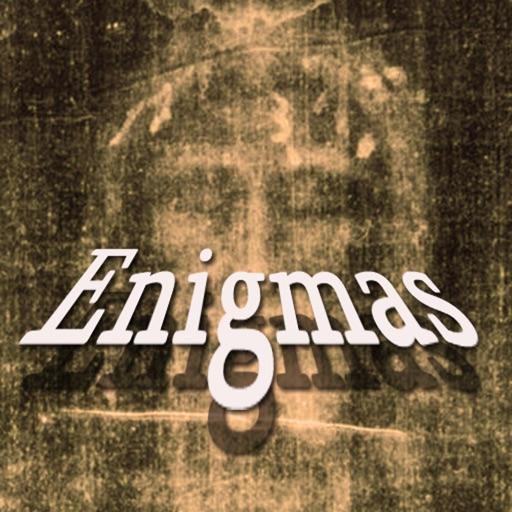 Enigmas y Misterios – AudioEbook