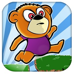 Candy Bear - The Epic Adventure Gold