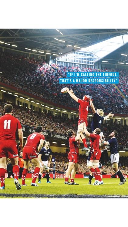 Rugby World Magazine North America