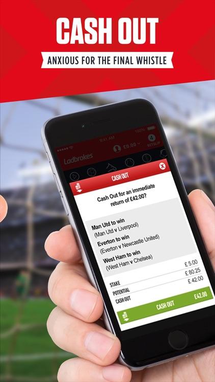 Ladbrokes Sports Betting