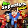 Pro Superhero Mod - for Deadpool Minecraft PC - iPhoneアプリ