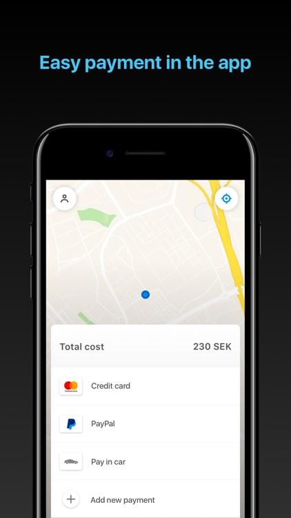 Taxi Kurir screenshot-3