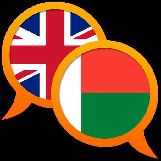 English Malagasy dictionary