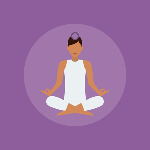 Meditation Stickers - Inner zen and mindfulness