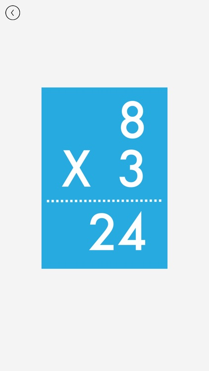 X Times Tables screenshot-3
