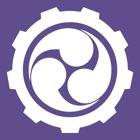 MechaCon Anime Convention icon