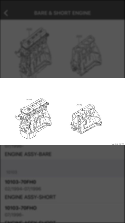 Nissan Car Parts - ETK Parts for Nissan & Infinity