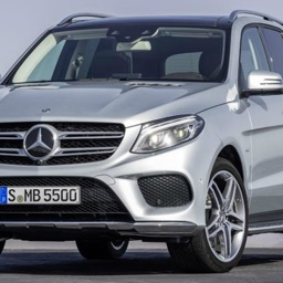 Specs for Mercedes Benz GLE-Class 2015 edition