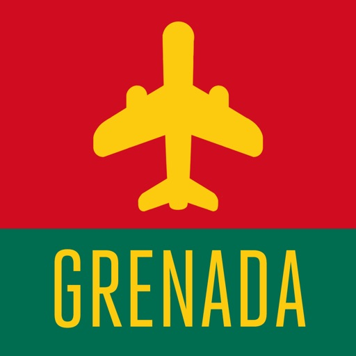 Grenada Travel Guide and Offline Street Maps