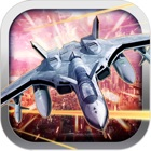 Sky War 2 - Jet Mission Shooter icon